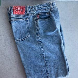 Outlaw Jeans Sz 11